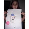 A's Astronaut
