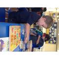 Exploring the jigsaws