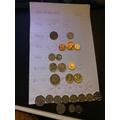 Sofia's coin work