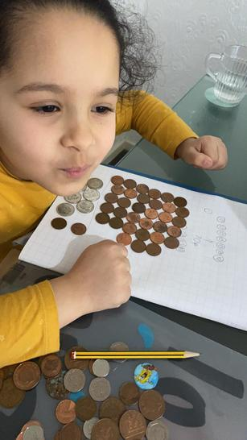 Sadaf problem solving with money