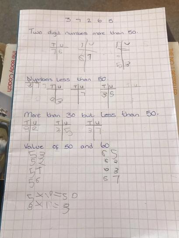 Elias's maths