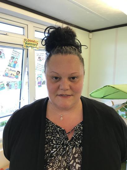 Louisa Stinson - Playground Manager