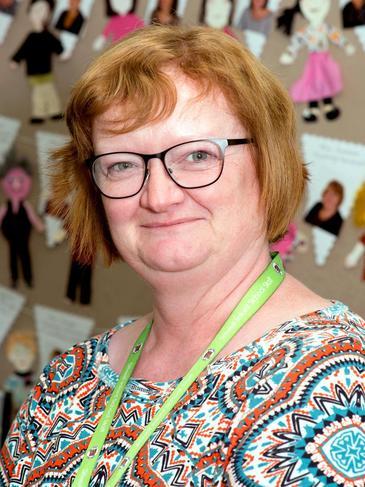 Alison Todd - Class 6