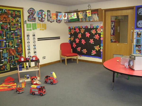 Spot Classroom