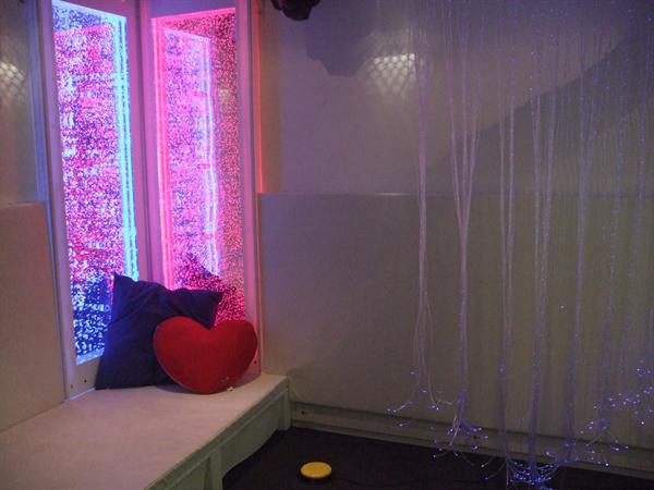 The Multi Sensory Room