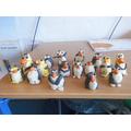 Perfect penguins!