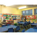 Year 5 Support Room