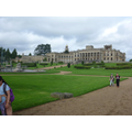 A view of Witley Court