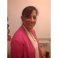 Mrs Basrai