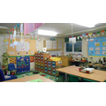 Yr 1 Support Room