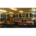 Yr 6 Support Room