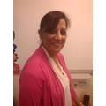 Mrs Basrai (EMAG Support)