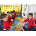 Exploring the maths resources