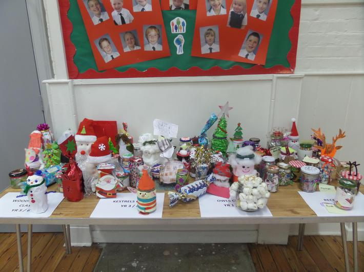 Decorated Jar entries