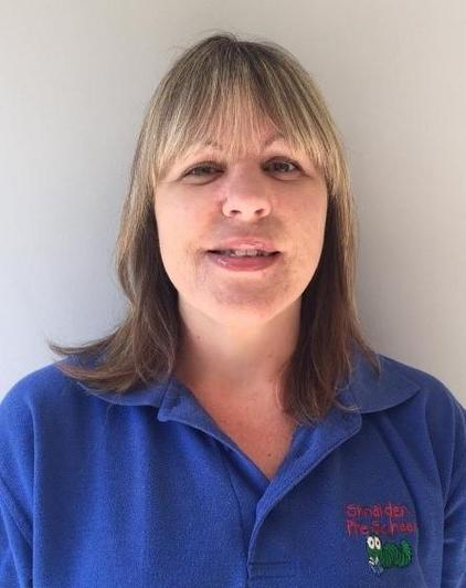 I'm Lorraine and I've been working with children since 2012.  It is my passion to watch and help them grow and develop into unique individuals.  I gained my Level 3 qualification in 2014 and have worked at Smarden Preschool since 2018 and absolutely love the fun and friendly environment I work in.  I have 2 children and I love going for lovely walks as well as going to the leisure centre.