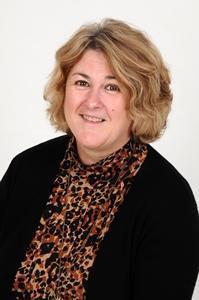 Mrs Perrin - Admin Officer
