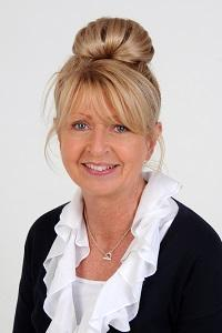 Mrs Ventham-Day - Finance & Personnel Officer