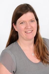 Mrs John-Baptiste - Eagles 1:1 TA/Secretary/Breakfast Club Supervisor