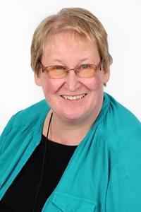 Mrs Guntripp - Eagles TA