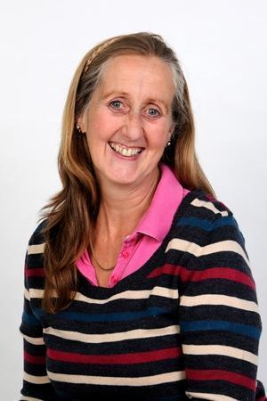 Mrs Quinn - Kingfishers TA