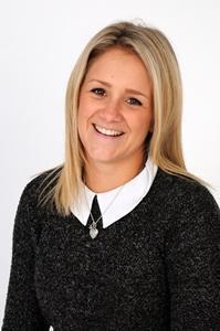 Mrs Hobby - Woodpeckers Teacher