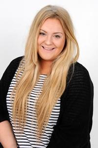 Miss Gourlay - Robins Teacher/SENCO