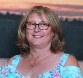 Mrs Saunders | Lead Nursery Nurse