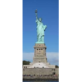 and the Statue of Liberty!