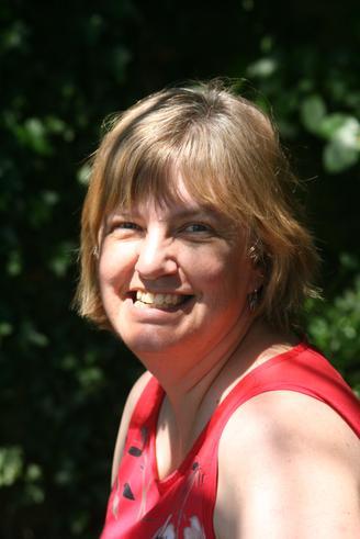 Mrs J Carter - Teaching Assistant (SP)