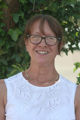 Mrs A. Marsh - Phase Leader for KS1 and Year 2 Teacher (SP)