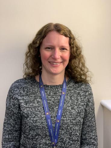 Mrs S Davies - Teaching Assistant (SP)