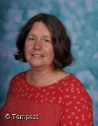 Teaching Assistant - Mrs Dooner