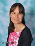 Teaching Assistant - Mrs Preece