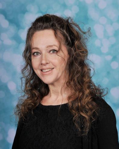 Mrs S Abusahmen- Teaching Assistant (SP)