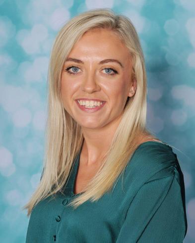Miss M Murphy - Year 2 Teacher (SP)