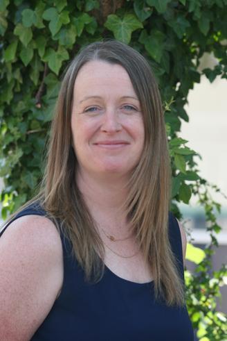 1JR Teacher - Mrs Rendall