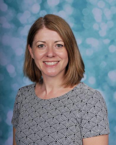Mrs Z McCracken - Year 5 Teacher  (SP)