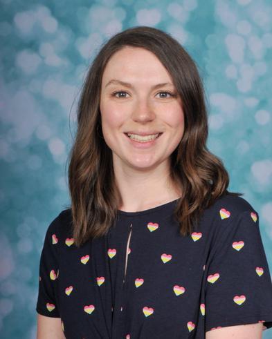 Mrs A Cullerne - Year 1 Teacher (MV)