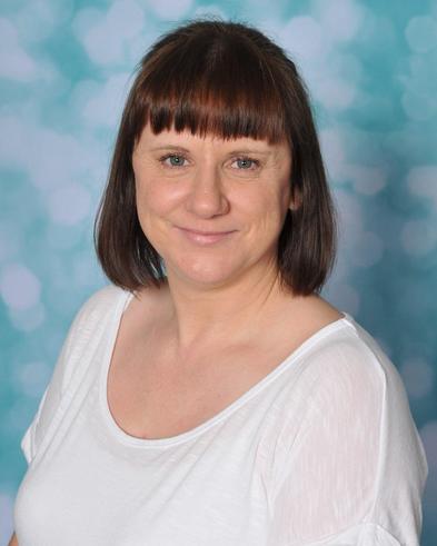 Mrs D Hammond - Teaching Assistant (SP)