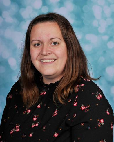 Mrs G Lineham - Teaching Assistant (SP)