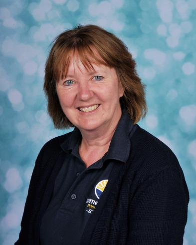 Mrs B Alban - Wrap Around Manager (SP)