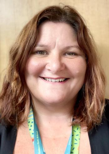 Mrs L McGee - Senior Administrator (SP)