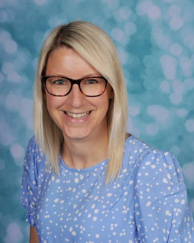 Mrs K Baker - Nursery Teacher (SP)