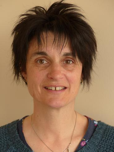 Mrs P Miltiadou - Teaching Assistant and Lunchtime Supervisor (SP)