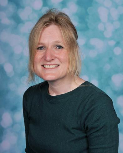Mrs H Woods - Reception Teacher and Teaching Assistant (SP)
