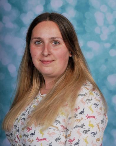 Miss Z Brimmell- Teaching Assistant (SP)