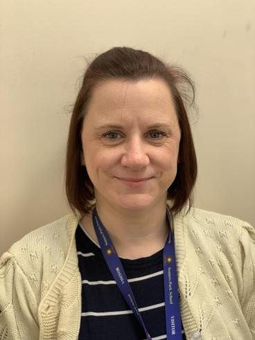 Mrs D Bradley - Teaching Assistant (SP)