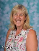 Teaching Assistant MV - Mrs Cole