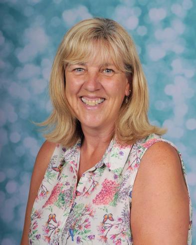 Mrs T Cole - Teaching Assistant (SP)