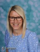 Rainbow Nursery Teacher - Miss Baker